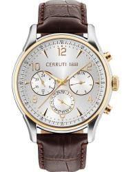 Wrist watch Cerruti 1881 CRA107STG04BR, cost: 249 €