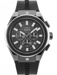 Наручные часы Cerruti 1881 CRA163SBU02BK, стоимость: 13410 руб.
