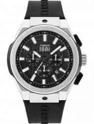 Наручные часы Cerruti 1881 CRA163STB02BK, стоимость: 16590 руб.