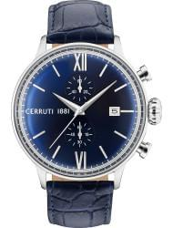 Wrist watch Cerruti 1881 CRA178SN03BL, cost: 239 €