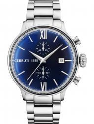 Wrist watch Cerruti 1881 CRA178SN03MS, cost: 289 €