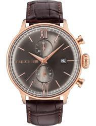 Wrist watch Cerruti 1881 CRA178SR13BR, cost: 259 €