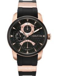 Wrist watch Cerruti 1881 CRA21606, cost: 249 €