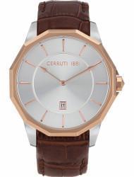 Wrist watch Cerruti 1881 CRA21903, cost: 169 €