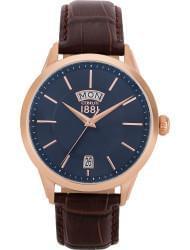 Wrist watch Cerruti 1881 CRA23904, cost: 169 €