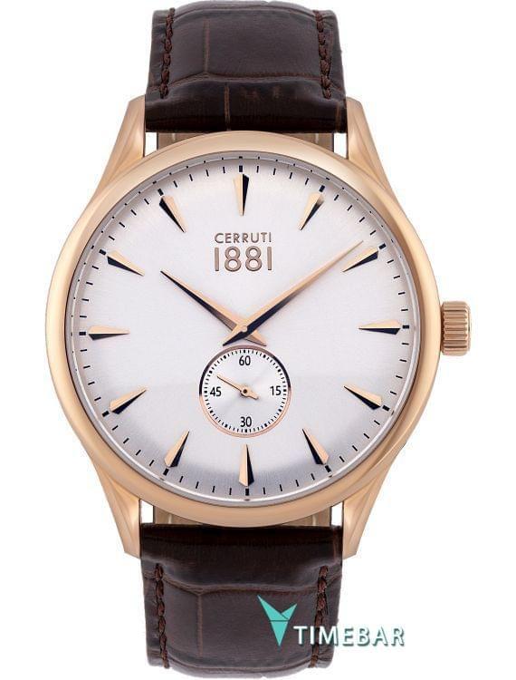 Наручные часы Cerruti 1881 CRA24001, стоимость: 12590 руб.
