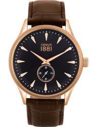 Wrist watch Cerruti 1881 CRA24003, cost: 199 €