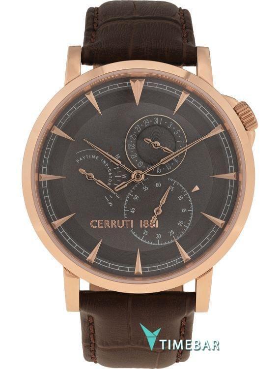 Wrist watch Cerruti 1881 CRA24901, cost: 239 €