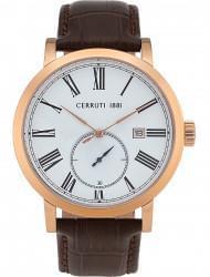 Наручные часы Cerruti 1881 CRA25001, стоимость: 12740 руб.