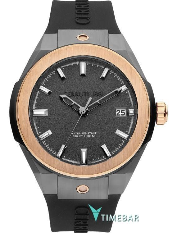 Wrist watch Cerruti 1881 CRA29008, cost: 269 €