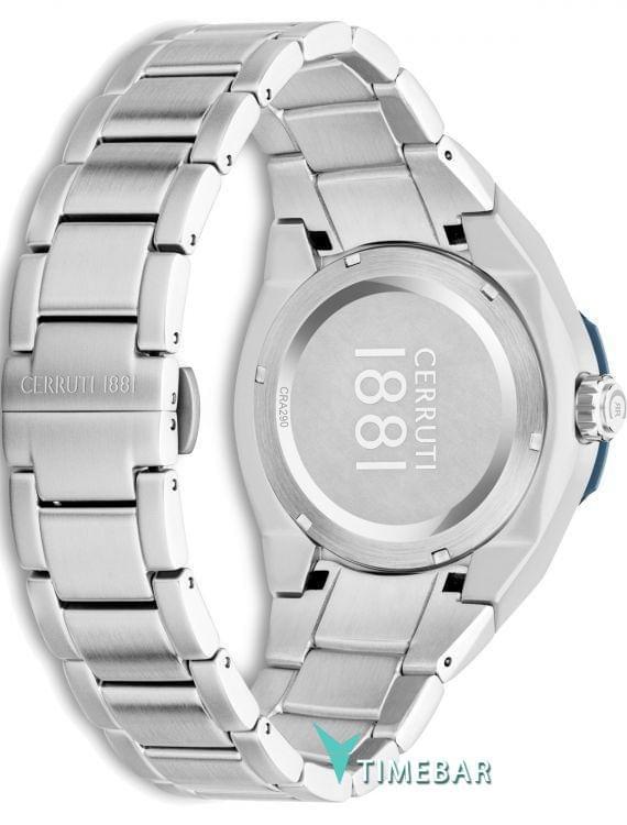 Wrist watch Cerruti 1881 CRA29010, cost: 309 €. Photo №3.