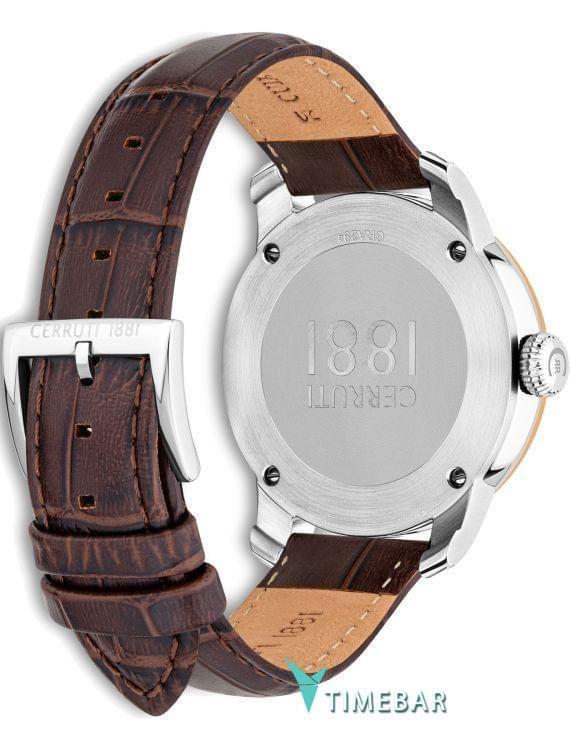 Watches Cerruti 1881 CRA29401, cost: 259 €. Photo №3.