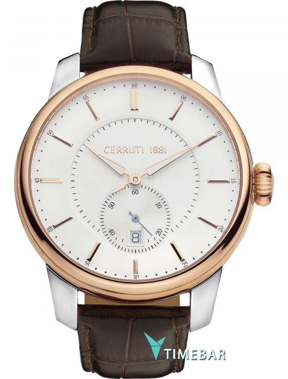 Watches Cerruti 1881 CRA29401, cost: 259 €