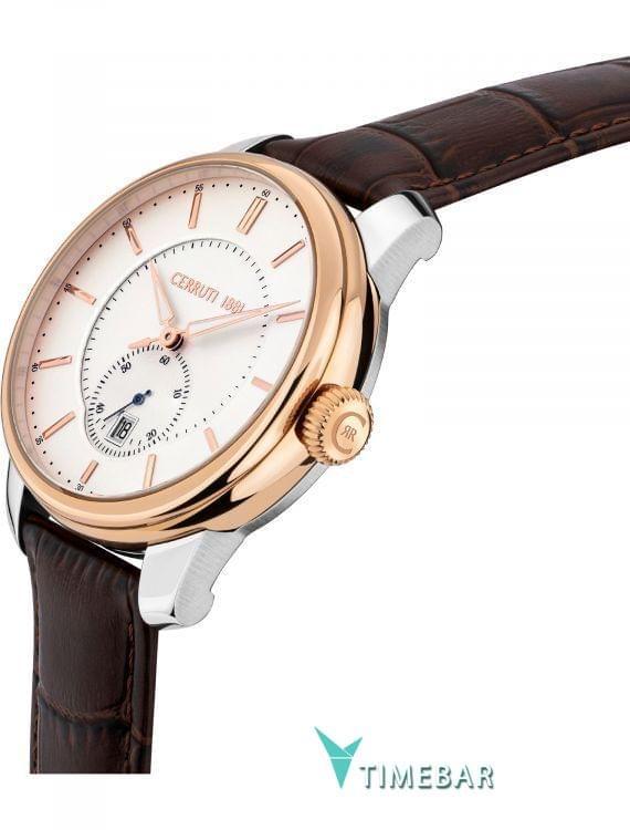 Watches Cerruti 1881 CRA29401, cost: 259 €. Photo №2.