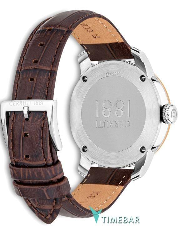 Watches Cerruti 1881 CRA29403, cost: 259 €. Photo №3.