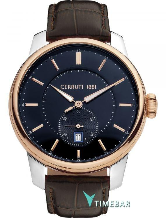 Watches Cerruti 1881 CRA29403, cost: 259 €