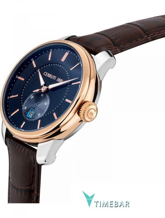 Watches Cerruti 1881 CRA29403, cost: 259 €. Photo №2.