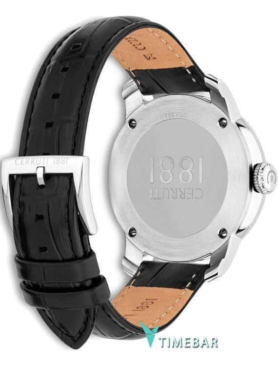 Watches Cerruti 1881 CRA29405, cost: 229 €. Photo №3.