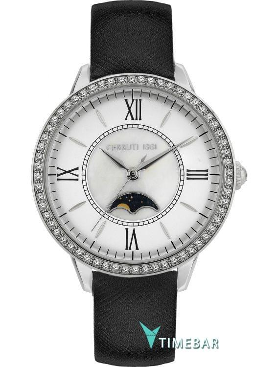Wrist watch Cerruti 1881 CRM22505, cost: 229 €