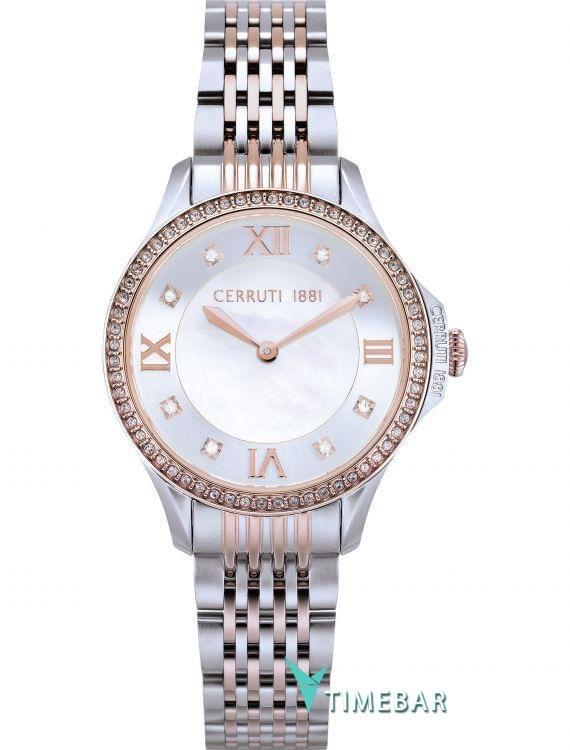 Наручные часы Cerruti 1881 CRM22603, стоимость: 11240 руб.
