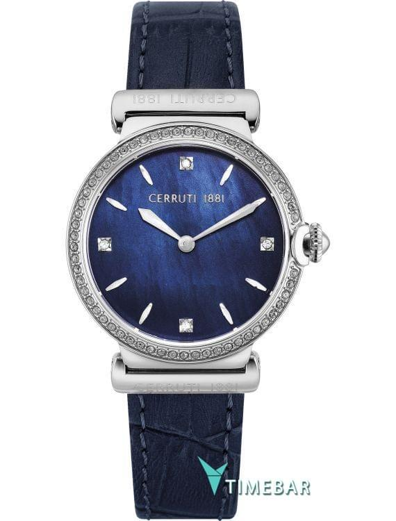 Wrist watch Cerruti 1881 CRM22702, cost: 199 €