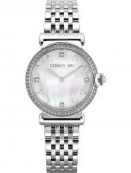 Wrist watch Cerruti 1881 CRM22704, cost: 289 €
