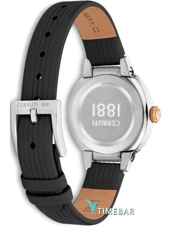 Watches Cerruti 1881 CRM28208, cost: 229 €. Photo №3.