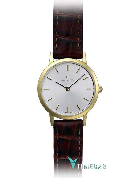 Наручные часы Claude Bernard 20059-37JAID, стоимость: 8010 руб.