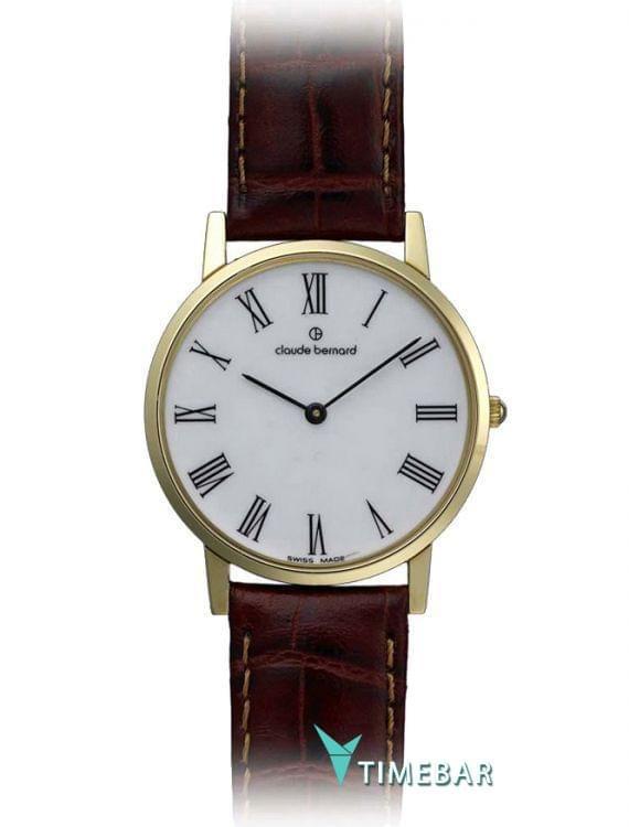 Наручные часы Claude Bernard 20060-37JBR, стоимость: 6750 руб.