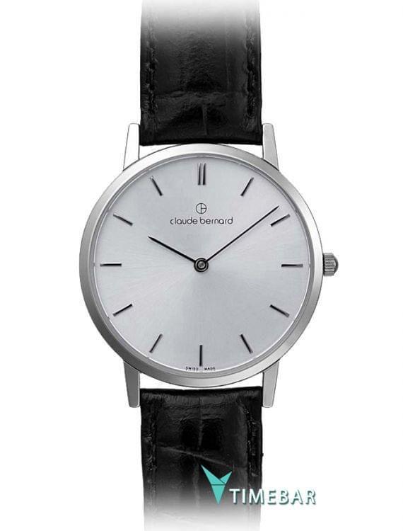 Наручные часы Claude Bernard 20061-3AIN, стоимость: 7150 руб.