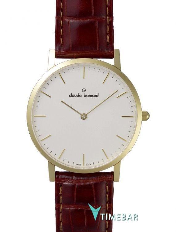 Наручные часы Claude Bernard 20078-37JAID, стоимость: 8860 руб.