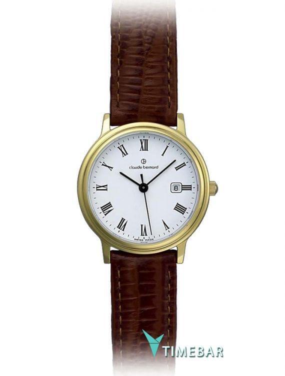Наручные часы Claude Bernard 31211-37JBR, стоимость: 8010 руб.