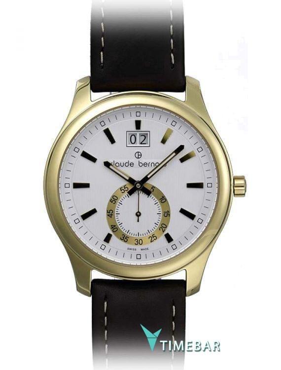 Наручные часы Claude Bernard 64004-37JAID, стоимость: 10850 руб.