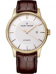 Наручные часы Claude Bernard 80091-37RAIR, стоимость: 27690 руб.