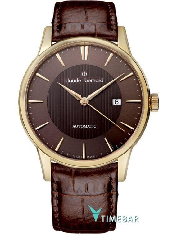 Наручные часы Claude Bernard 80091-37RBRIR, стоимость: 23350 руб.