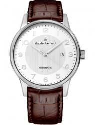 Наручные часы Claude Bernard 80091-3ABN, стоимость: 27090 руб.