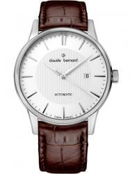 Наручные часы Claude Bernard 80091-3AIN, стоимость: 20950 руб.