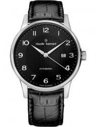 Наручные часы Claude Bernard 80091-3NBN, стоимость: 20950 руб.