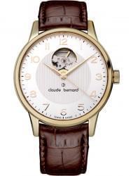 Наручные часы Claude Bernard 85017-37RABR, стоимость: 43540 руб.