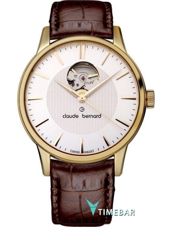 Наручные часы Claude Bernard 85017-37RAIR, стоимость: 31100 руб.