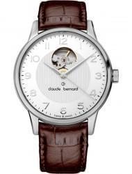 Наручные часы Claude Bernard 85017-3ABN, стоимость: 30940 руб.