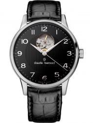 Наручные часы Claude Bernard 85017-3NBN, стоимость: 23820 руб.