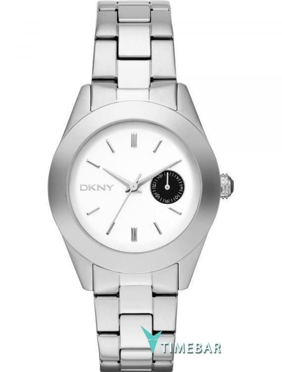 Наручные часы DKNY NY2130, стоимость: 9660 руб.