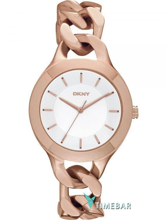 Наручные часы DKNY NY2218, стоимость: 6200 руб.