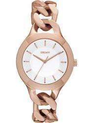 Наручные часы DKNY NY2218, стоимость: 9300 руб.