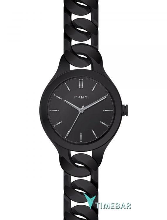 Наручные часы DKNY NY2219, стоимость: 9300 руб.