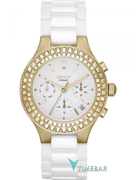 Наручные часы DKNY NY2224, стоимость: 15100 руб.