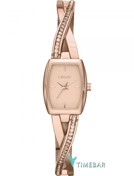 Наручные часы DKNY NY2238, стоимость: 11640 руб.