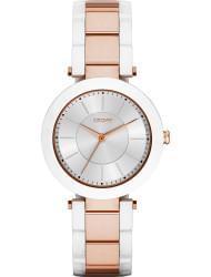 Наручные часы DKNY NY2290, стоимость: 12100 руб.