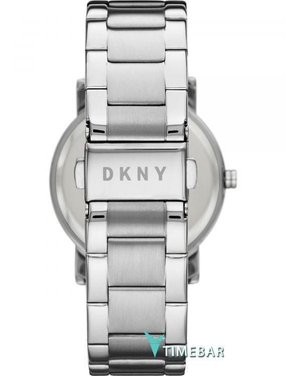 Wrist watch DKNY NY2342, cost: 139 €. Photo №3.